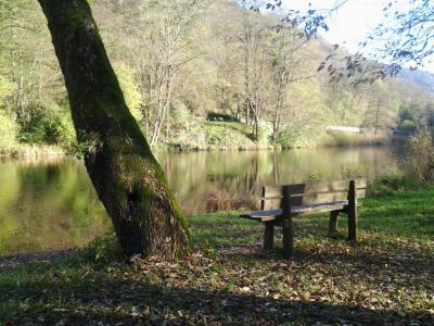Lago di brinzio specchio del parco - Specchio dell amata parafrasi ...